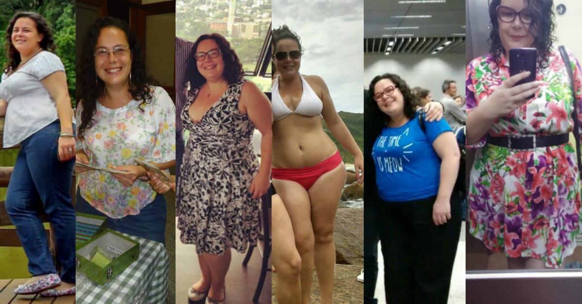 A gorda e o mundo